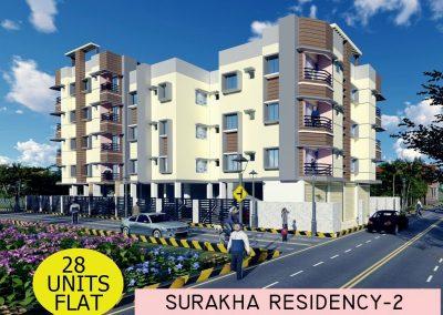 Surakha Residency-2