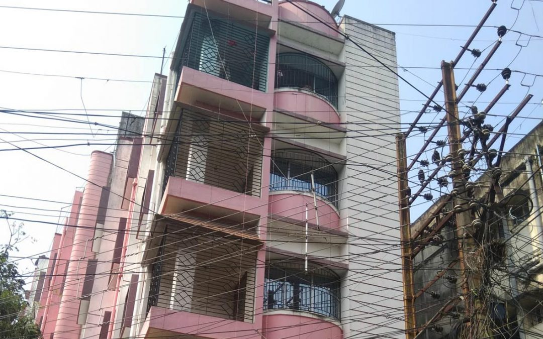 Surakha Apartment