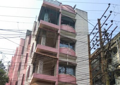Surakha Apartment