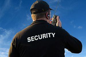 24X7 SECURITY GUARD